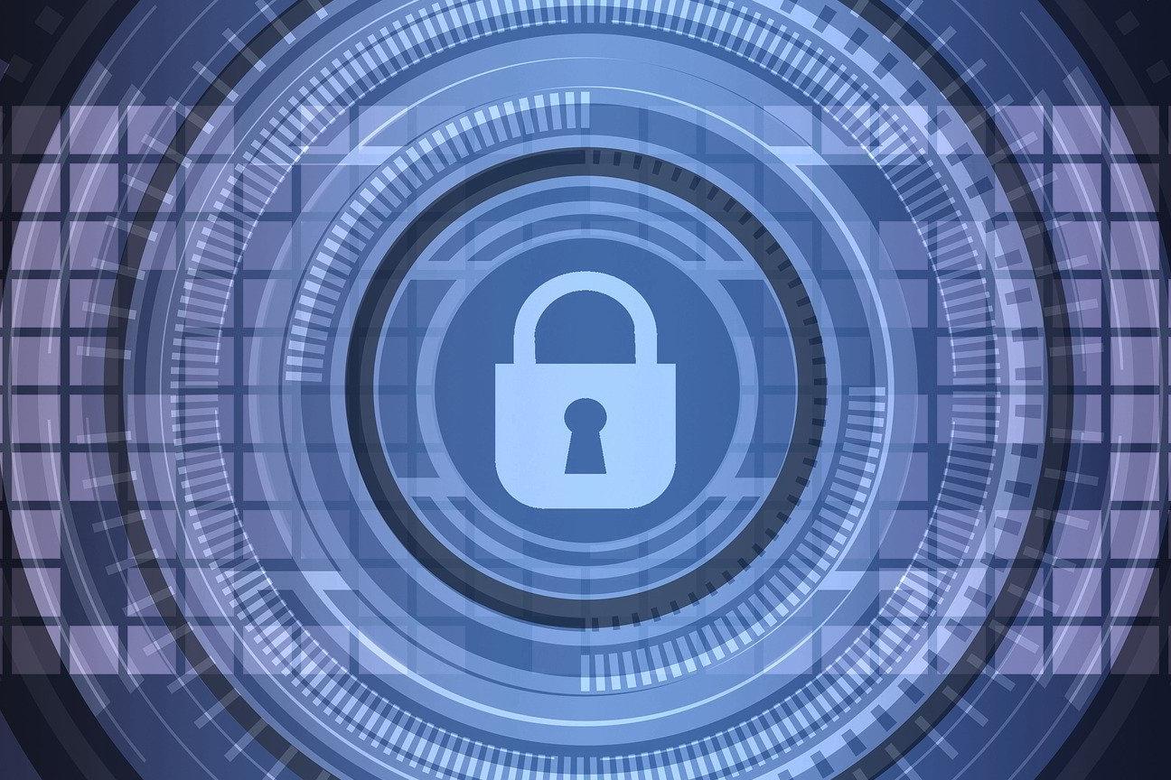 セキュリティやパスワード