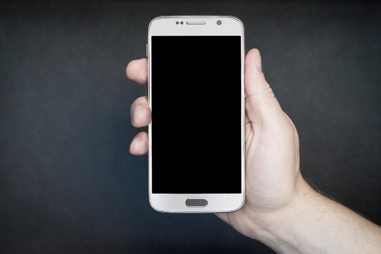 スマートフォン(Android)