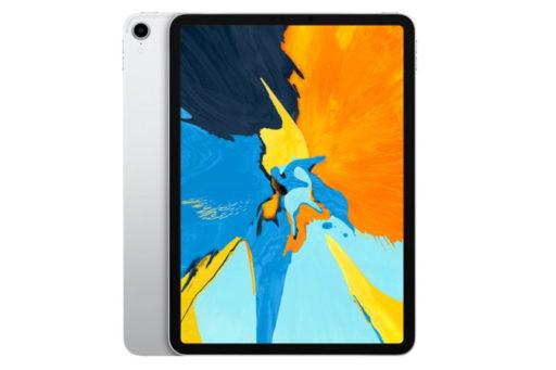 「iPad Pro」ホームページより