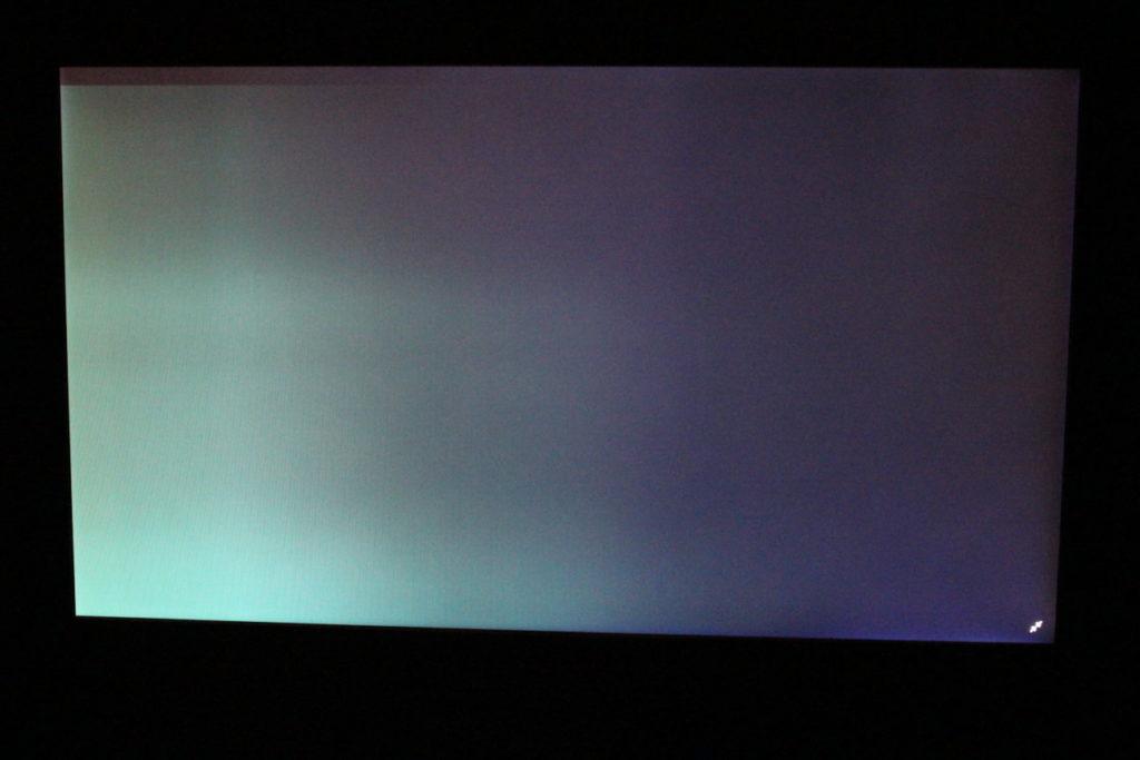モニターの焼き付き(E2280HS-B1)を直す前