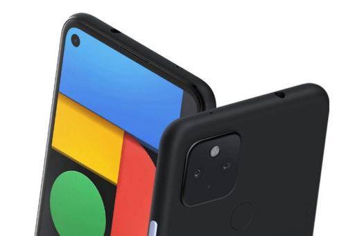 Pixel4a(5G)