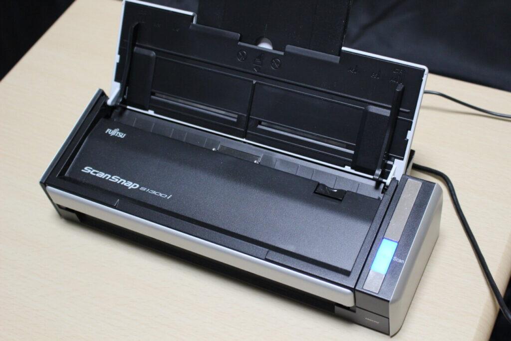 「ScanSnap S1300i」