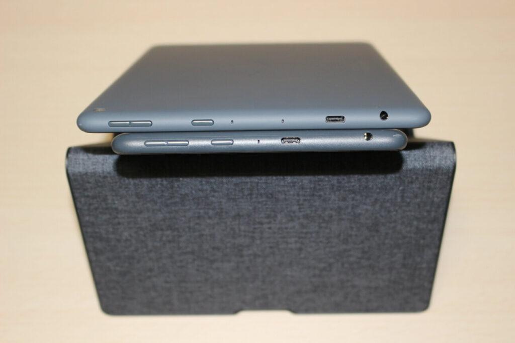 第11世代「Fire HD 10 Plus」と第10世代「Fire HD 8 Plus」