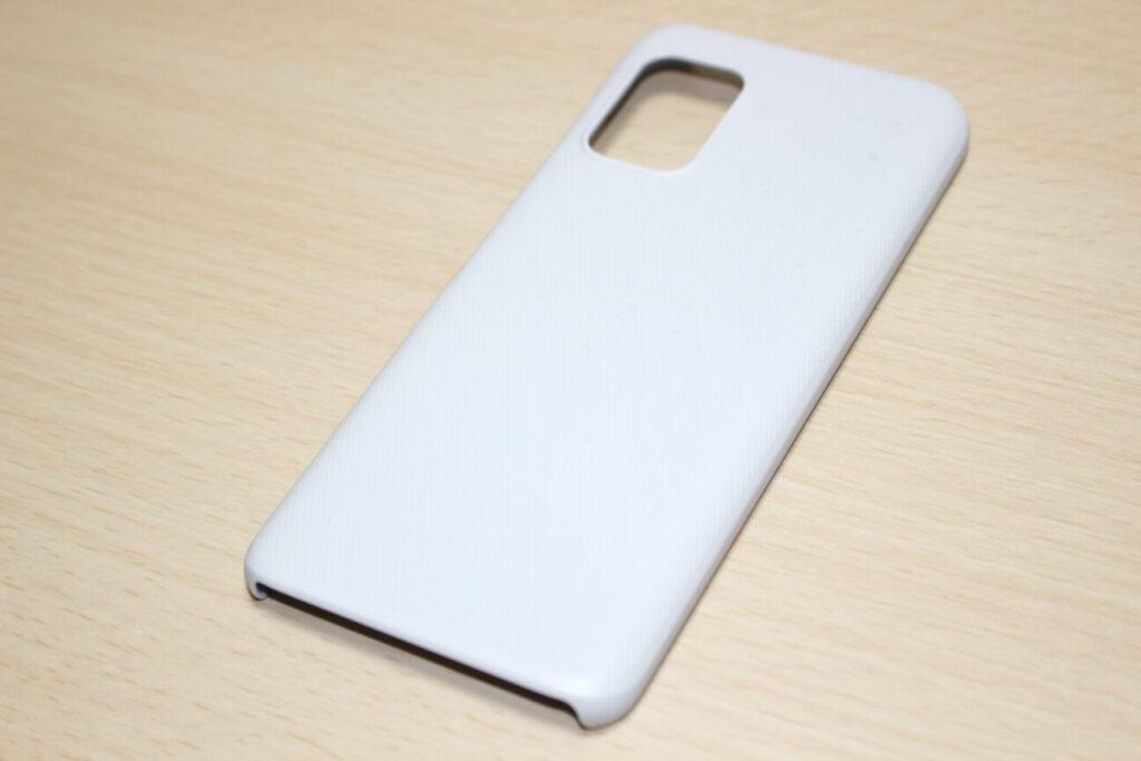 「Zenfone 8」の保護ケース