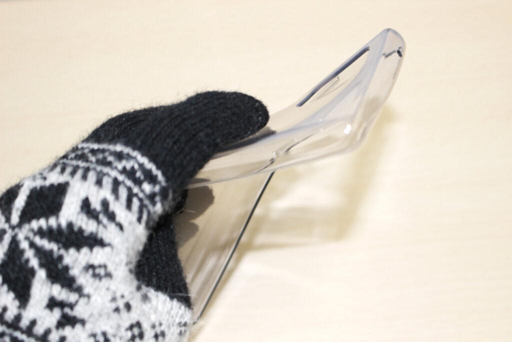 「Galaxy A51 5G」の保護ケース
