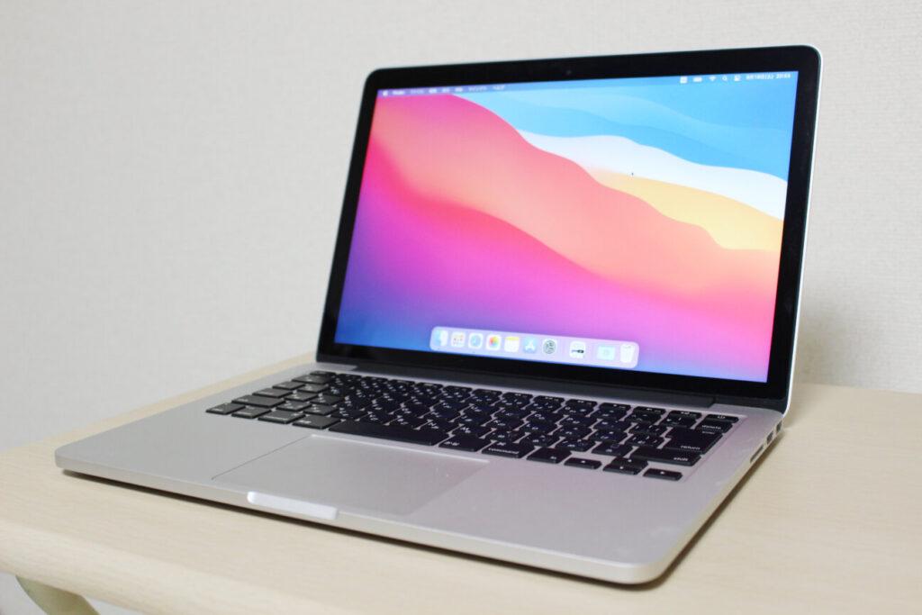 「MacBook Pro」(2014)13.3インチ